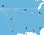 CDN یا شبکه توزیع محتوا چیست ؟!