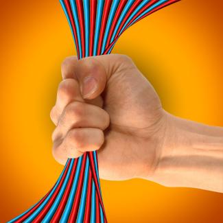 کنترل پهنای باند