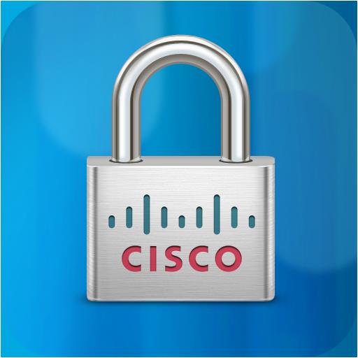 Cisco-AnyConnect