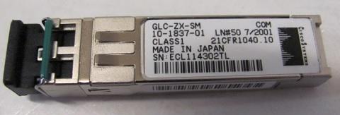 سیسکو GLC ZX SM