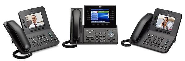 سیسکو IP Phone