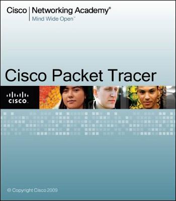 سیسکو packet tracer